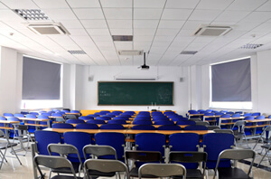 ticc lecture hall