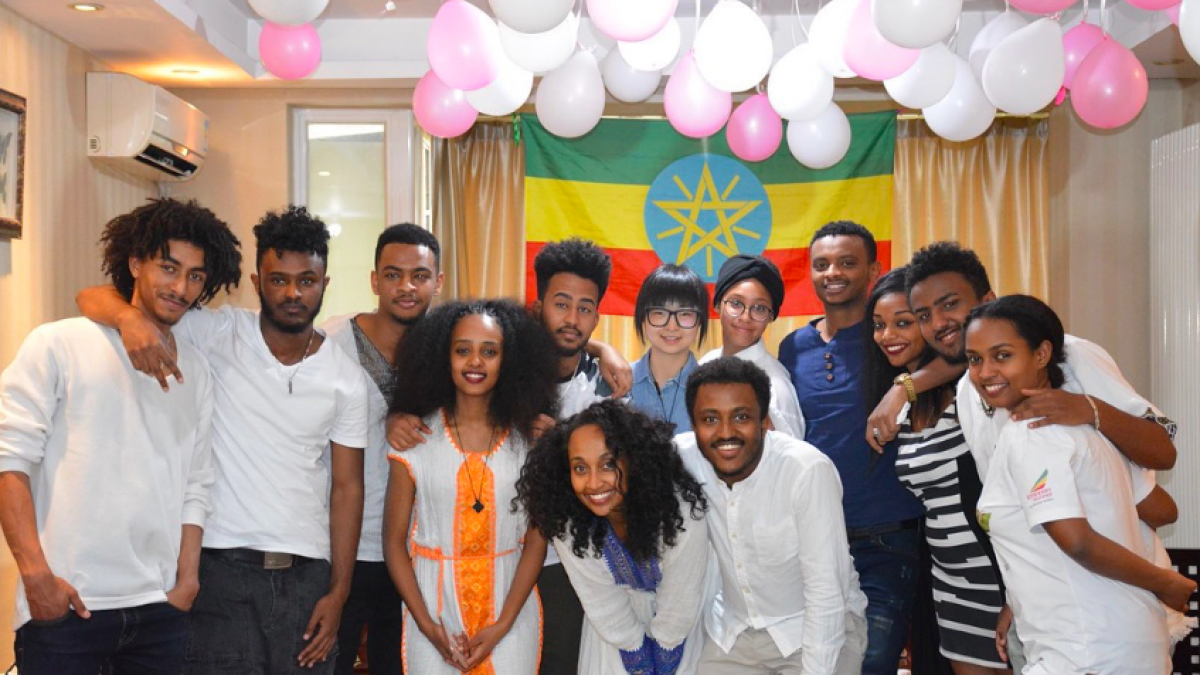 12 Things Every Ethiopian Student Should Know About Studying in China •  China Admissions