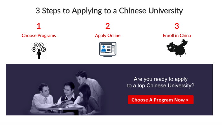 Chinese Programs Archives • China Admissions