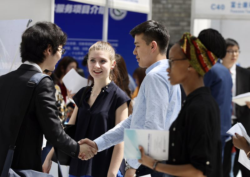 Connect With Universities During the Open Day