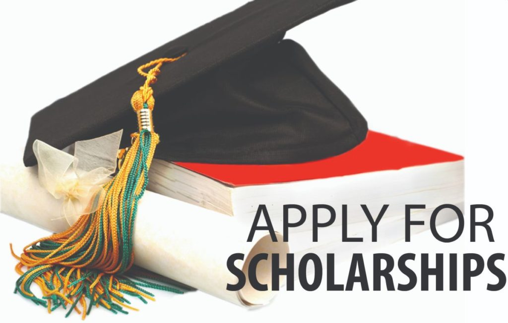 2020 Chinese Government Scholarship (CSC) Service