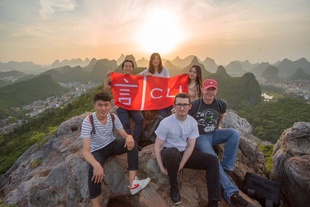 Achieve Mandarin Fluency through CLI's Study Abroad in China Program!