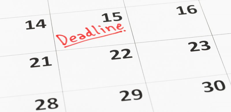 Upcoming Chinese University Application Deadlines in June 2020
