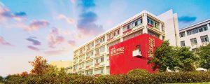 Jiangsu University MBBS