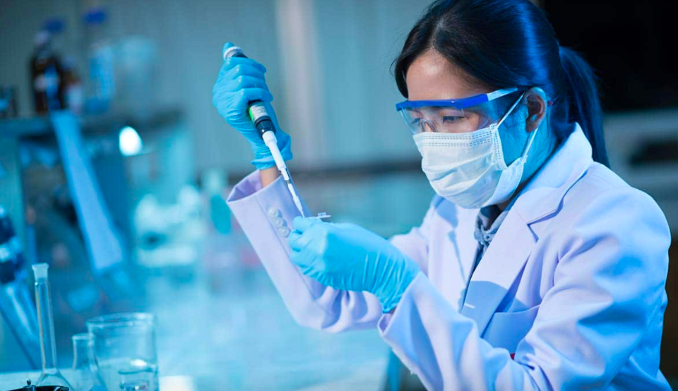 Top medical universities in China 2021/2022