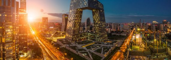 Investing in Chinese & Global Markets