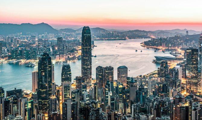 Top 3 MBA Programs in Hong Kong, China