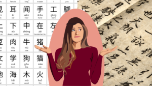 simplified or traditional Chinese