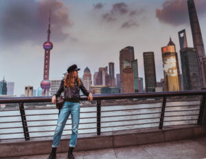 ways studying abroad in China can transform your future